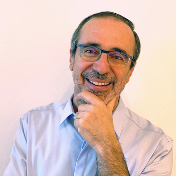Giuseppe Codeluppi Professional Coach
